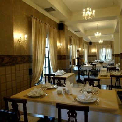 Restaurant Donna Ana foto 0