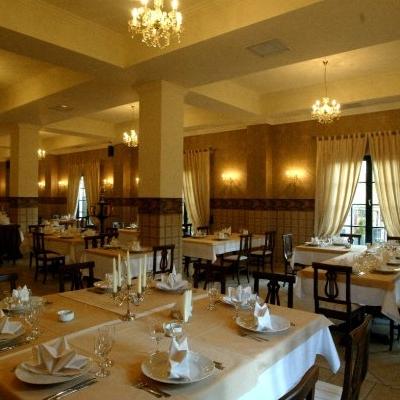 Restaurant Donna Ana foto 1