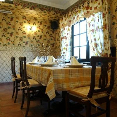Restaurant Donna Ana foto 2
