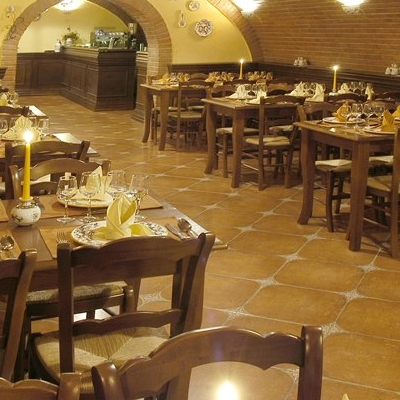 Restaurant Italian Intermezzo foto 0