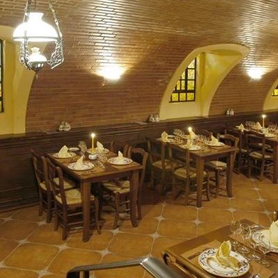 Restaurant Italian Intermezzo foto 1