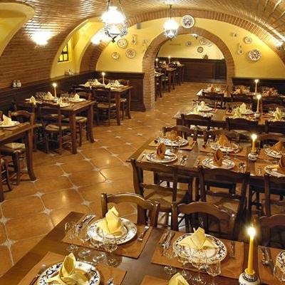 Restaurant Italian Intermezzo foto 2
