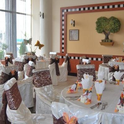 Restaurant Aurelia foto 0