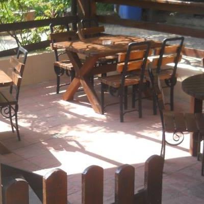 Restaurant Cactus foto 1