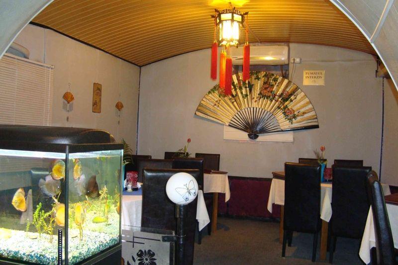 Detalii Restaurant cu specific Restaurant Chinez Marele Zid Chinezesc