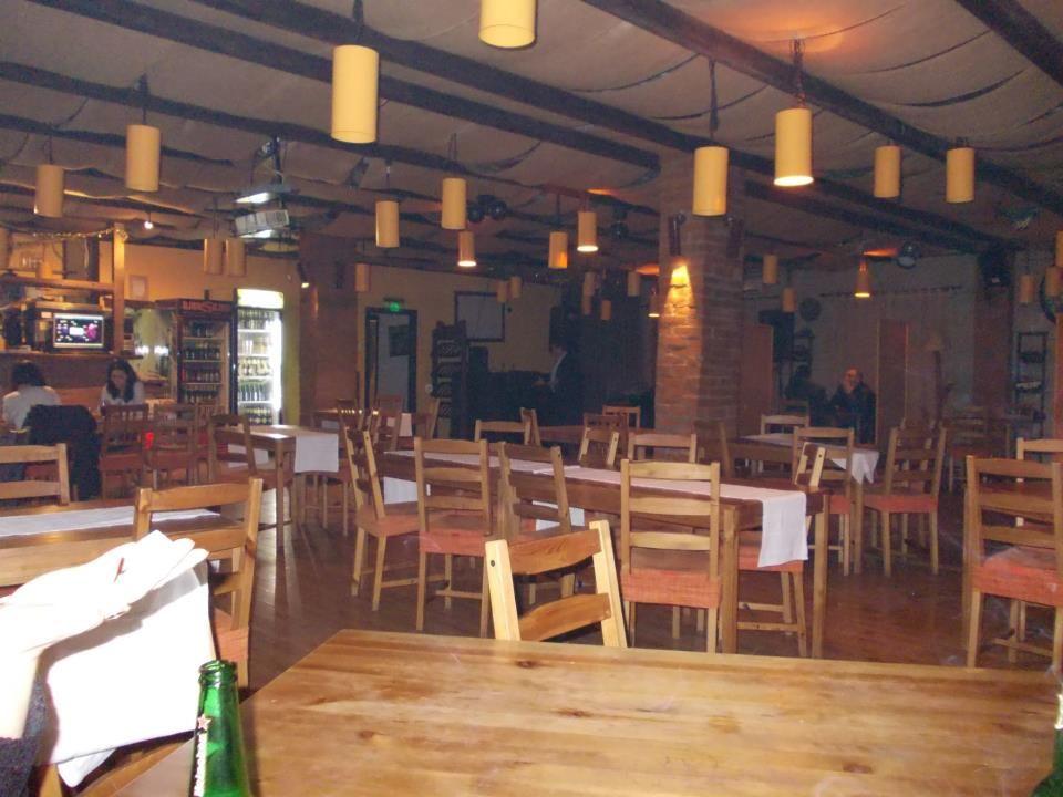 Detalii Restaurant Restaurant Bistro Burghez