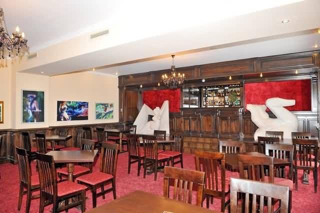 Detalii Restaurant Restaurant ART