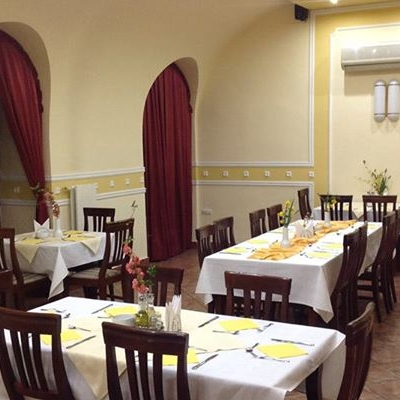 Restaurant Astoria foto 0