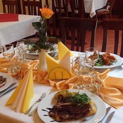 Restaurant Astoria foto 1