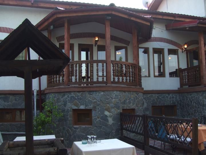 Detalii Restaurant Restaurant Moara lu Bucur