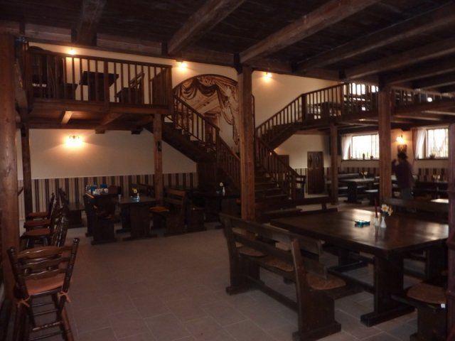 Detalii Restaurant Restaurant hanu cu noroc