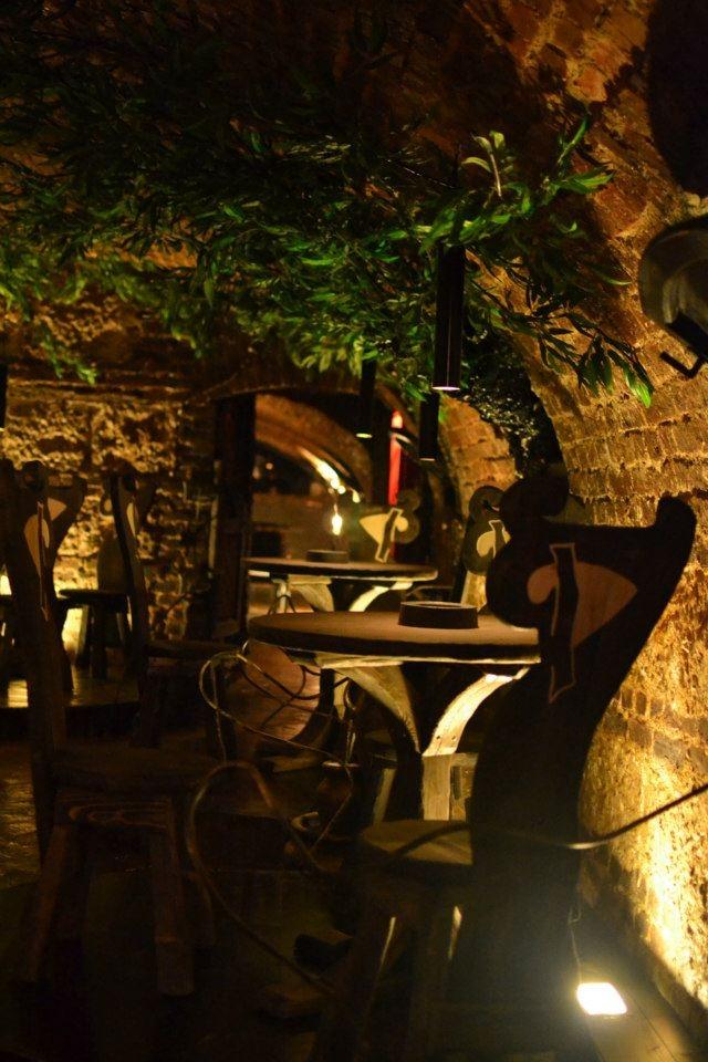 Restaurant Seven Pots foto 0