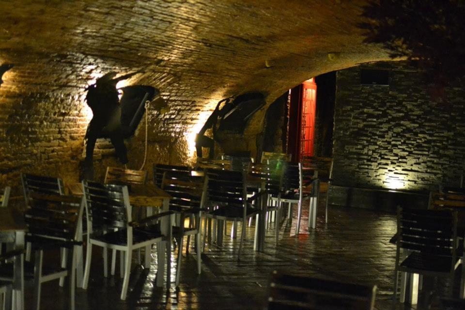 Restaurant Seven Pots foto 2
