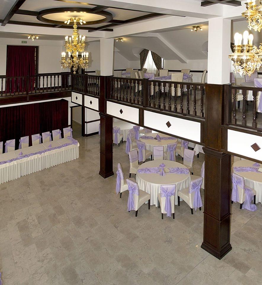 Restaurant Hanul Domnesc foto 1