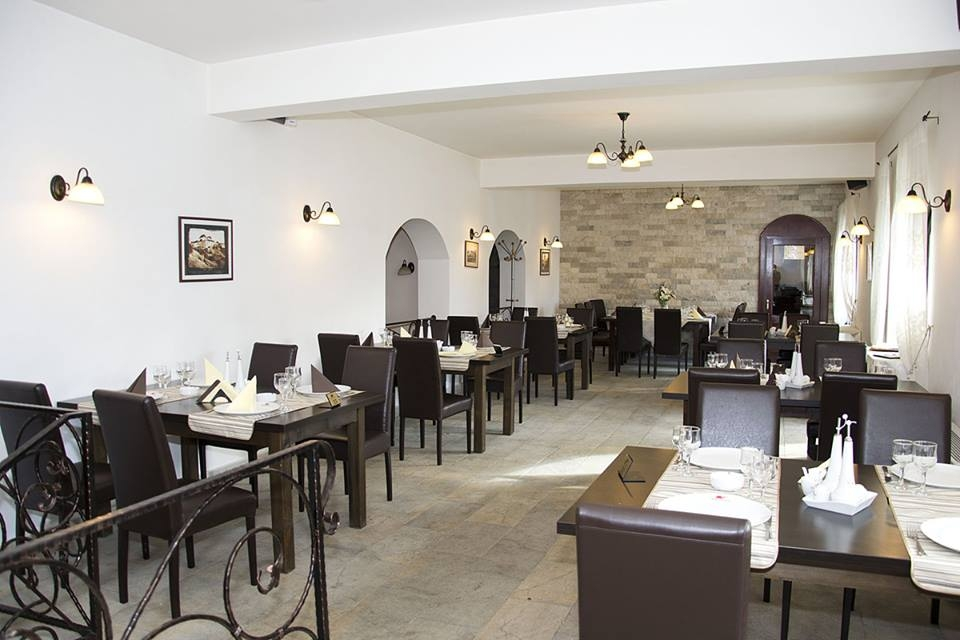 Restaurant Hanul Domnesc foto 2