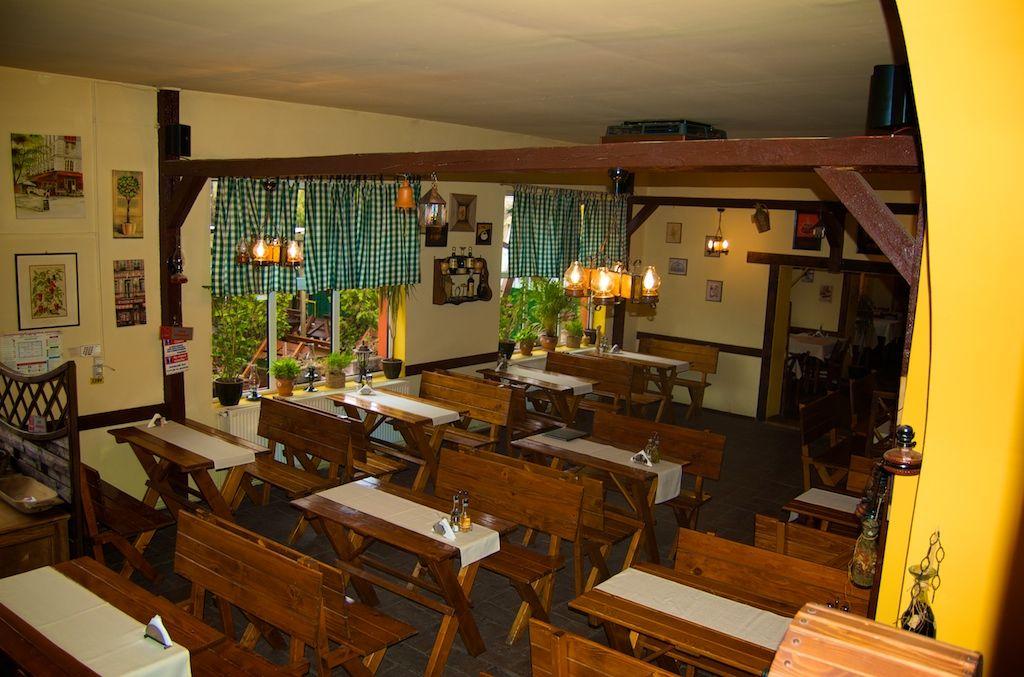 Detalii Restaurant Restaurant 4 amici
