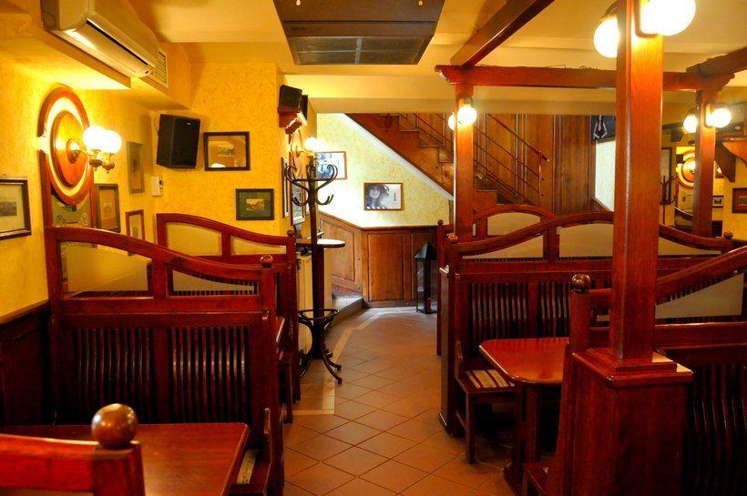 Detalii Restaurant Restaurant No Pardon