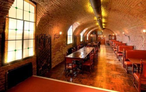 Detalii Restaurant Restaurant Poesis
