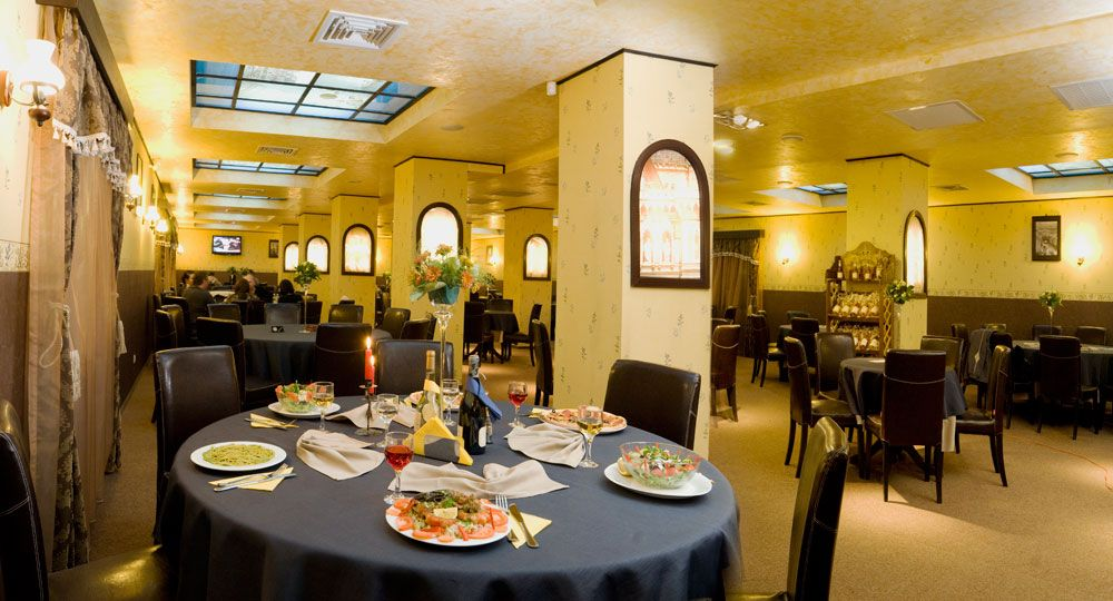 Detalii Sala de nunta Sala de nunta Toscana