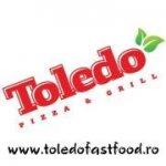 Logo Fast-Food Toledo Buzau