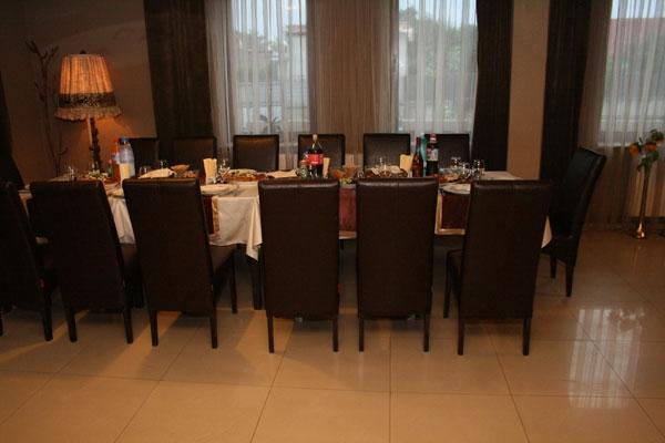 Restaurant Boema
