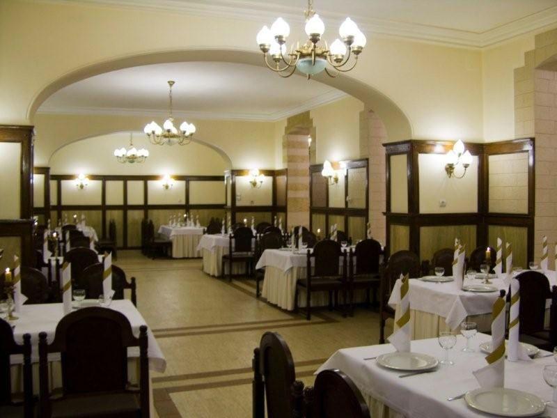 Detalii Restaurant Restaurant Palace
