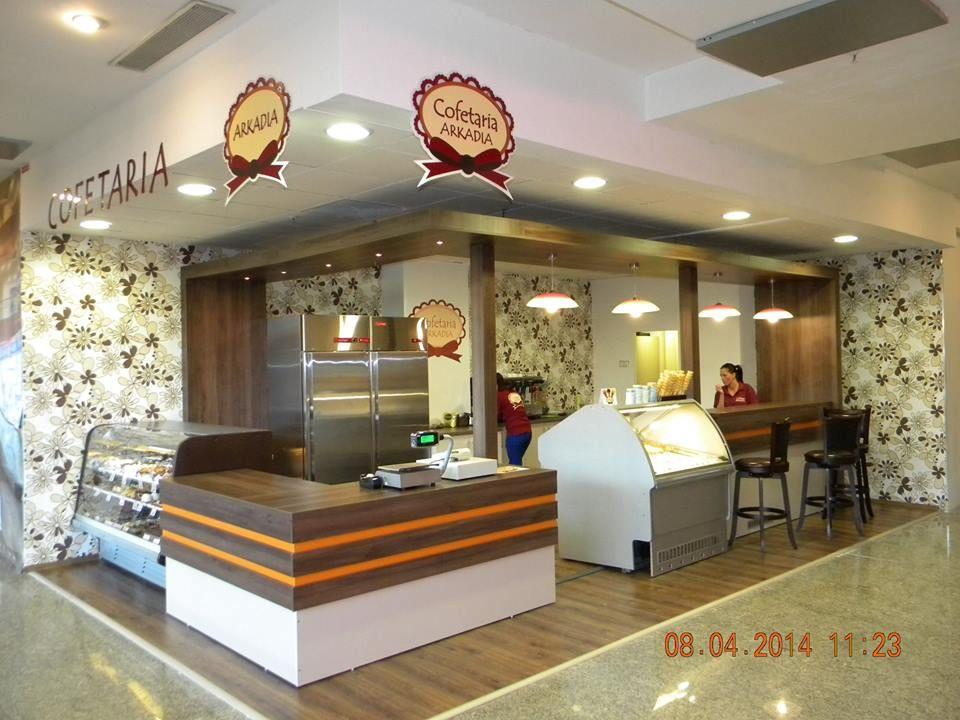 Detalii Restaurant Restaurant Arkadia