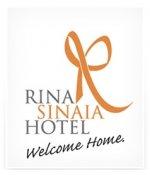Logo Restaurant Piazza by Rina Sinaia