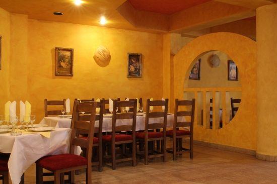 Restaurant Atlantis Tulcea