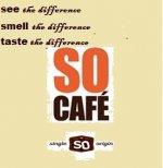 Logo Bistro SO Cafe Bucuresti