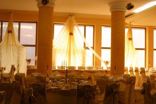 Detalii Restaurant Restaurant Decebal
