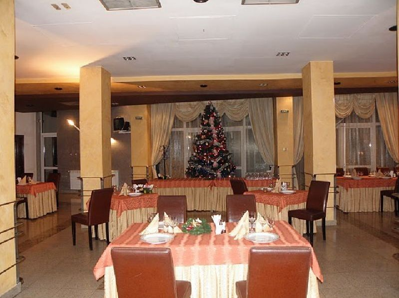 Restaurant Cara Pitesti