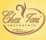 Logo Restaurant Libanez Chez Toni Bucuresti