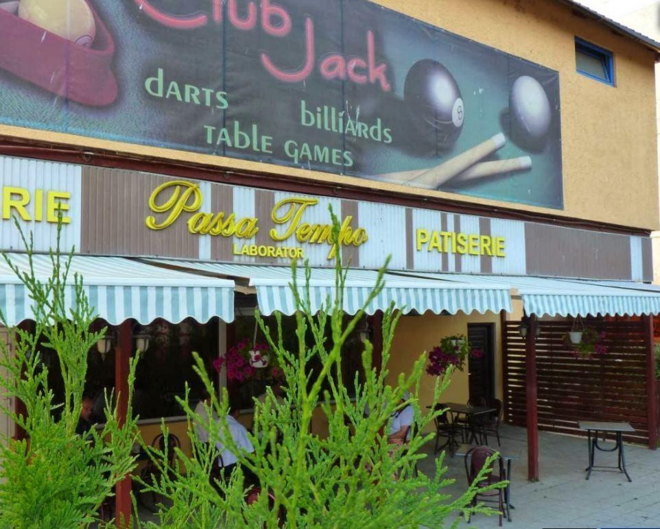 Detalii Restaurant Restaurant Passa Tempo