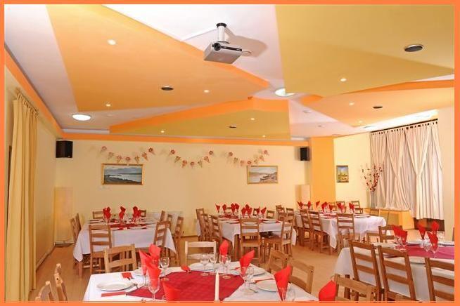 Detalii Restaurant Restaurant Trei Randunici
