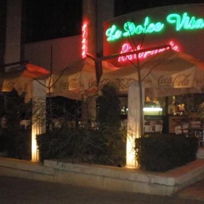 Restaurant La Dolce Vita foto 0
