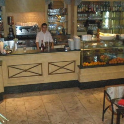 Restaurant La Dolce Vita foto 1