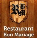 Logo Restaurant Bon Mariage Targu Jiu