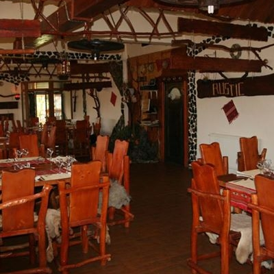 Restaurant Bon Mariage foto 2