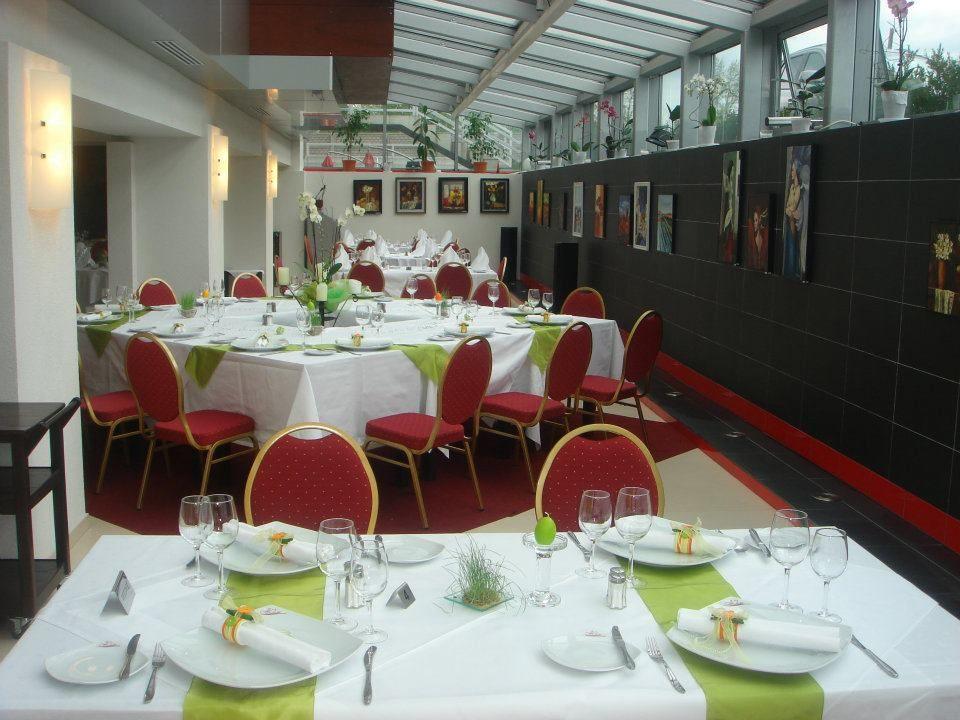 Detalii Restaurant Restaurant Waterhouse