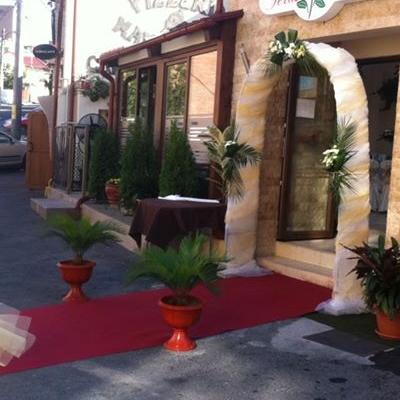 Restaurant Mamma Mia foto 0