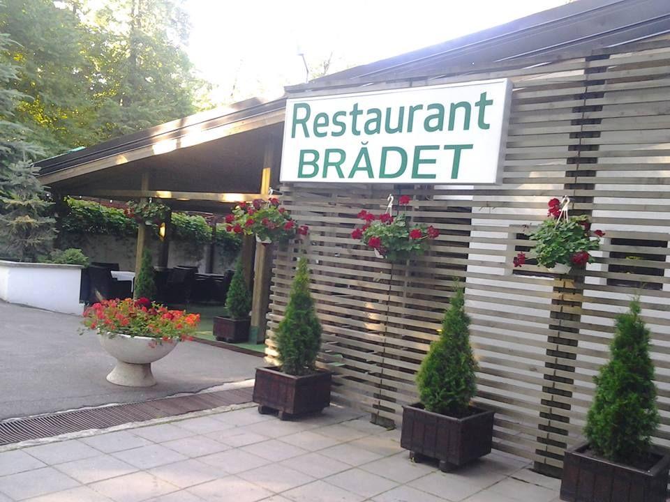 Detalii Restaurant Restaurant Bradet