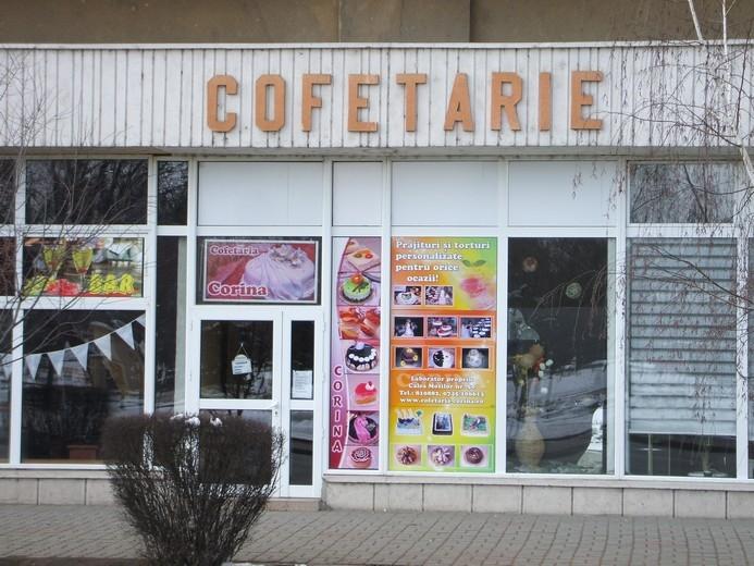 Restaurant Cofetăria Corina