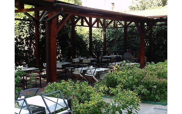 Detalii Restaurant Restaurant Mamma Leone