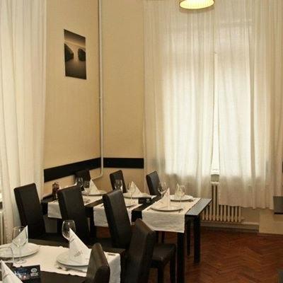 Restaurant Mamma Leone foto 1