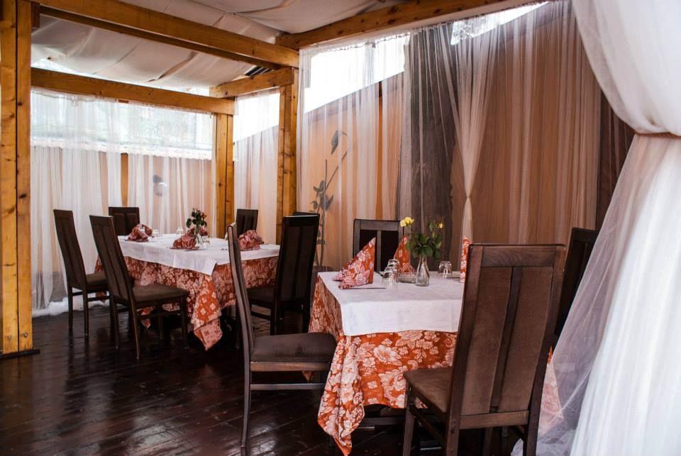 Detalii Restaurant Restaurant Trio