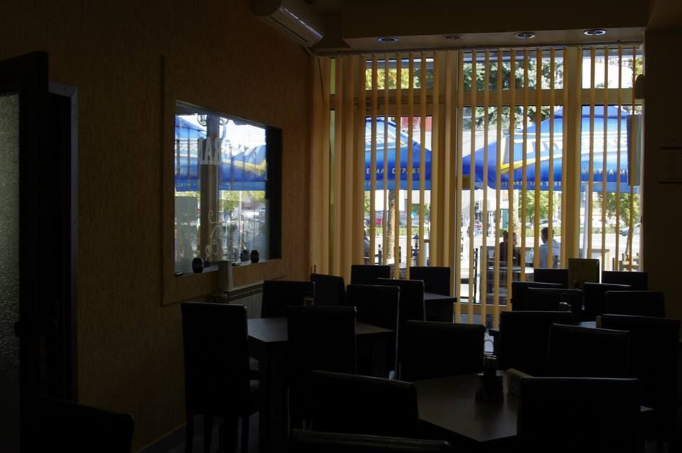 Detalii Restaurant Restaurant Pizza Grande