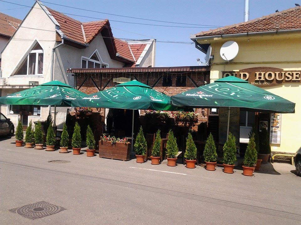 Restaurant Old House Deva