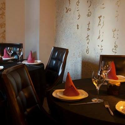 Restaurant Orasul Interzis foto 2