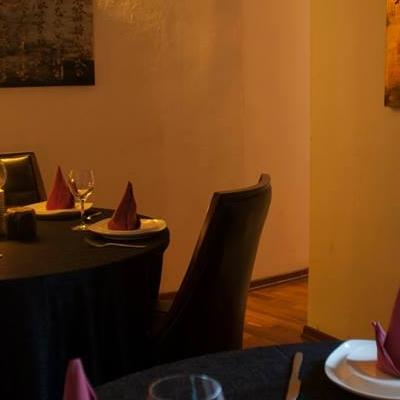 Restaurant Orasul Interzis foto 1